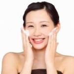 綺麗な素顔つくりは、洗顔にあり。「正しい洗顔のススメ」